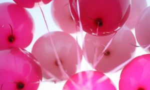 globos fashion